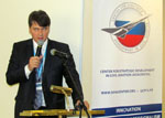The largest annual conference on development of regional air transport in Russia and CIS will take place on October 16th-17th, 2013 in Moscow